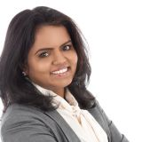 Sudha-Speaker-Profile Picture 2019 Scaled Down